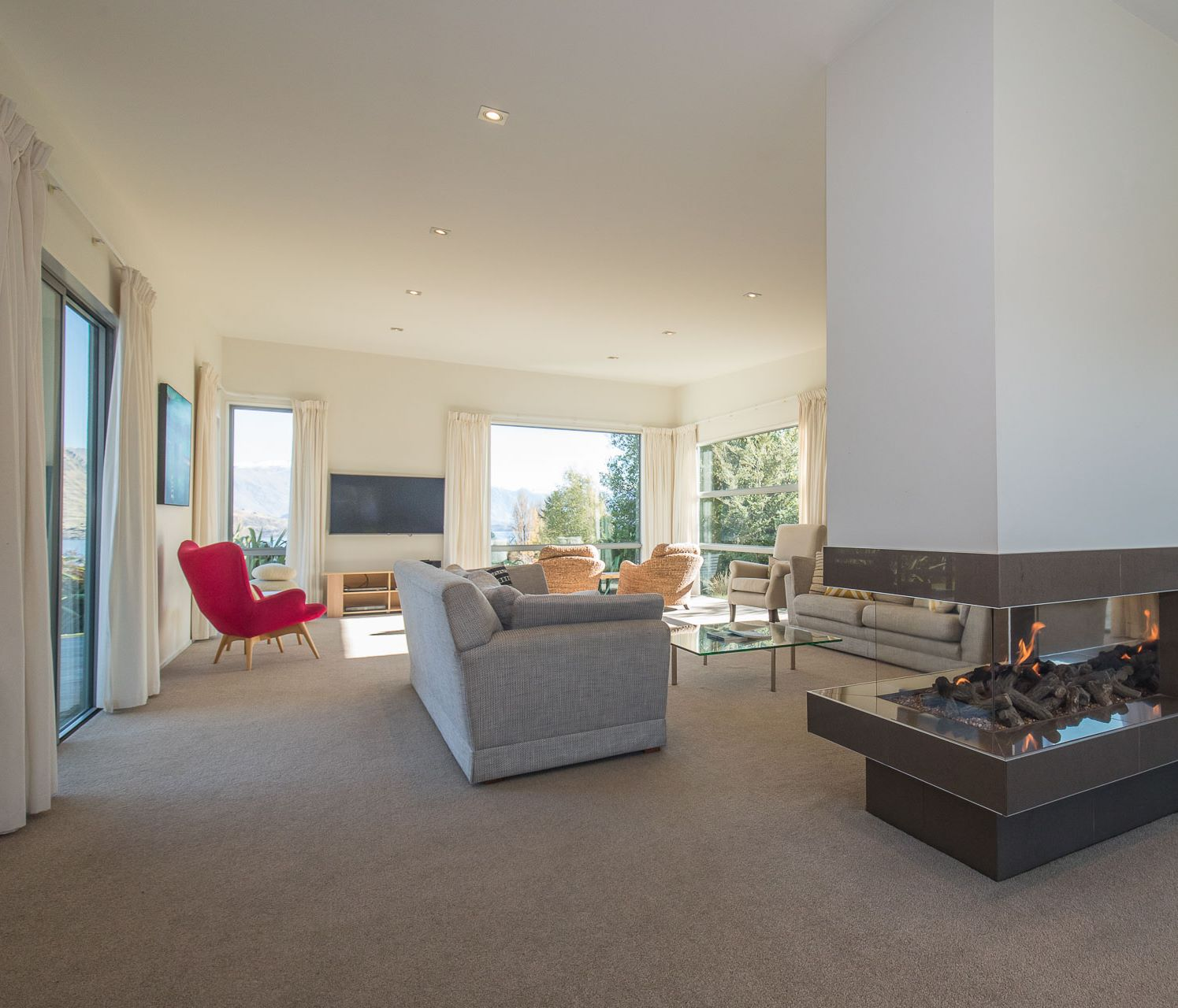 Wanaka Accommodation Home