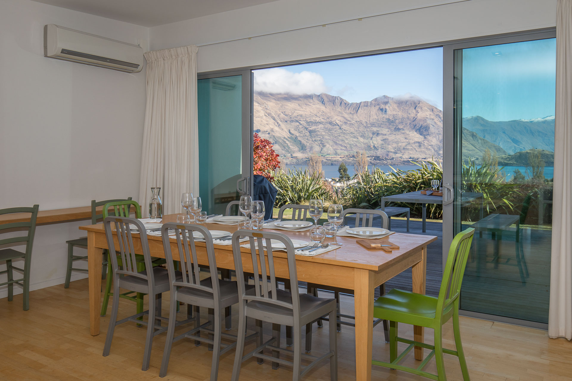 Wanaka Holiday Home