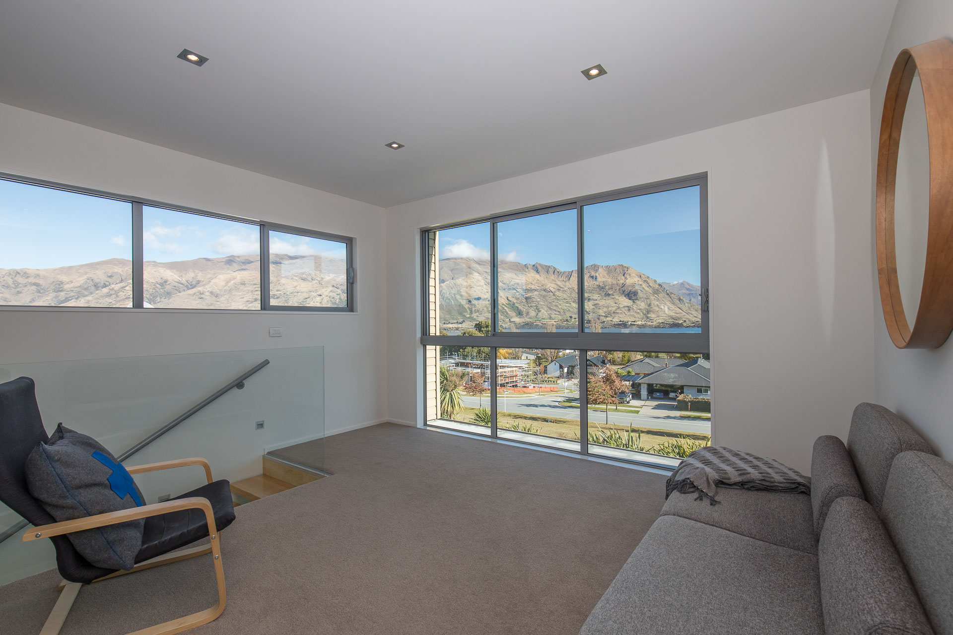 Luxury Wanaka Holiday Accommodation
