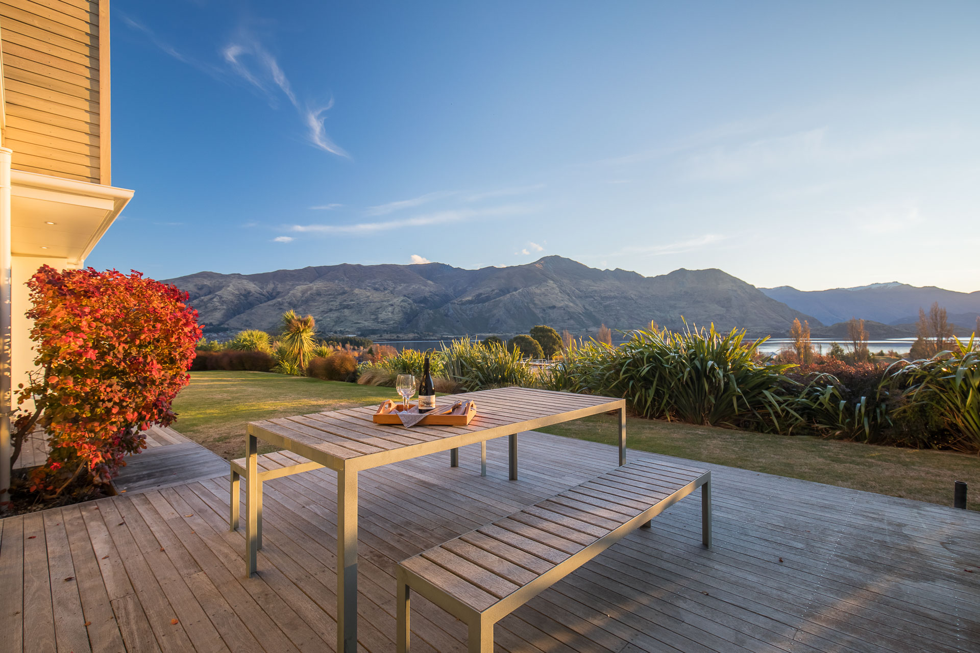 Luxury Wanaka Holiday Home